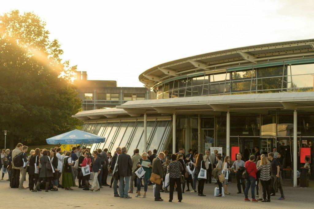 Audimax der Universität Bayreuth © Deutscher Germanistenverband
